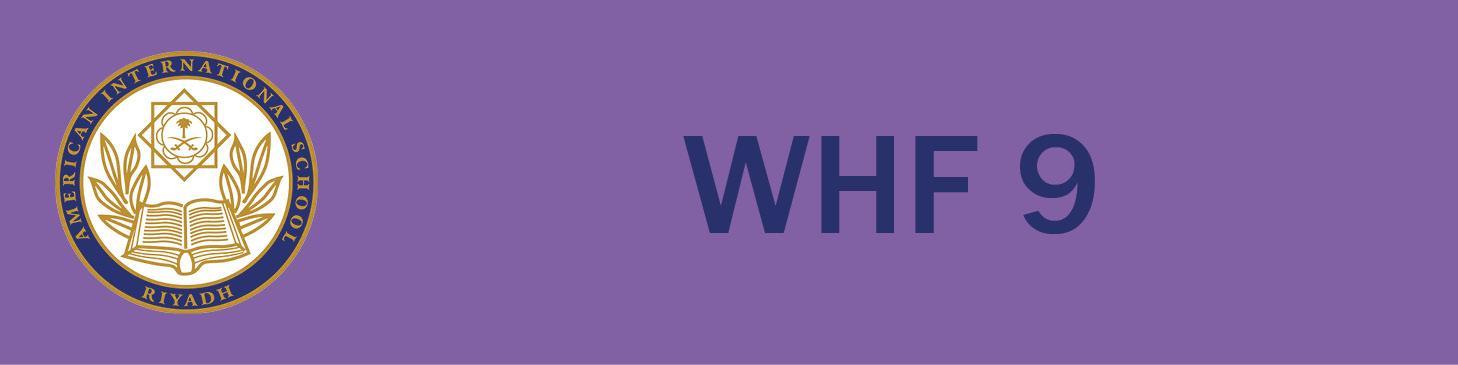 banner whf
